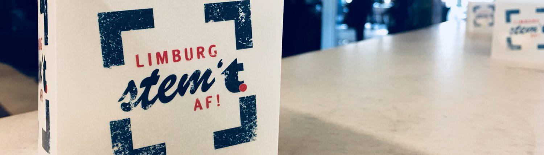 Limburg stemt af