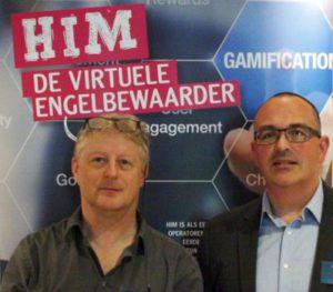Limburg STEM't af! - Kick-off - jaargang 3
