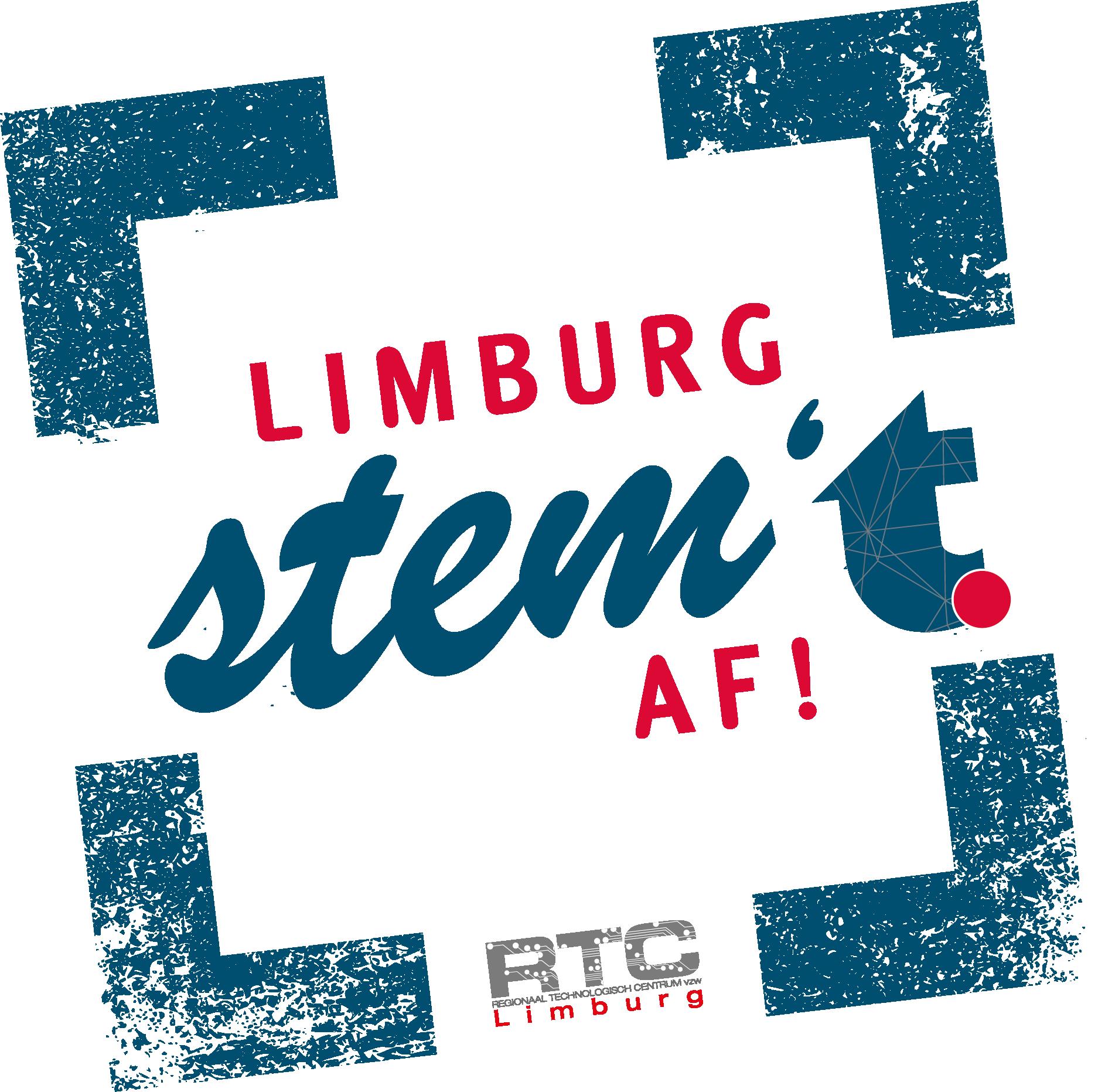 Limburg STEM't af! - RTC Limburg